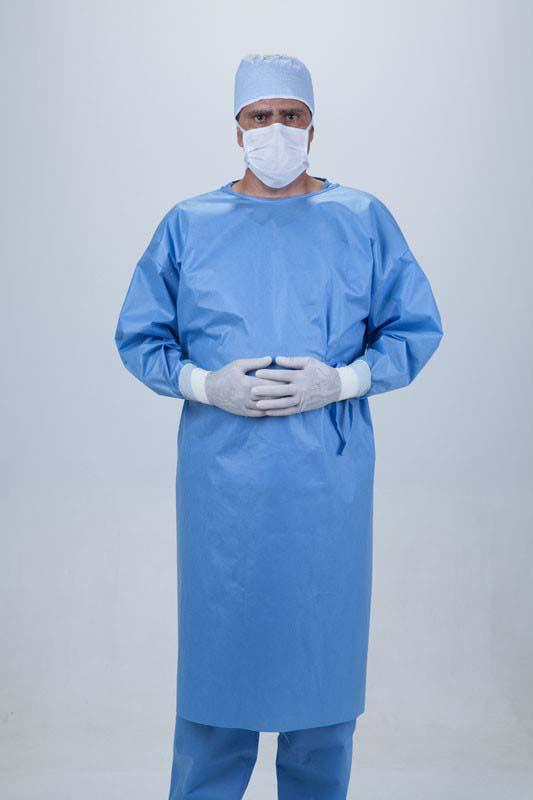 Avental cirúrgico comprar