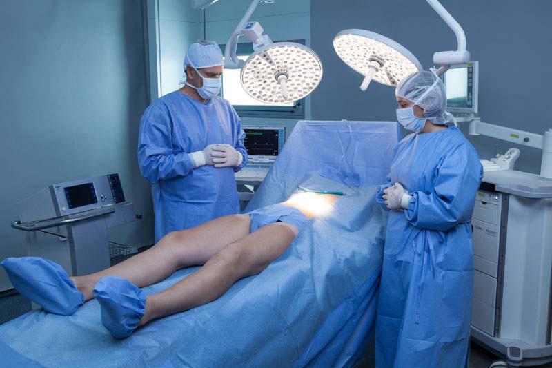 Kit cirúrgico