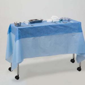 Campo para mesa auxiliar